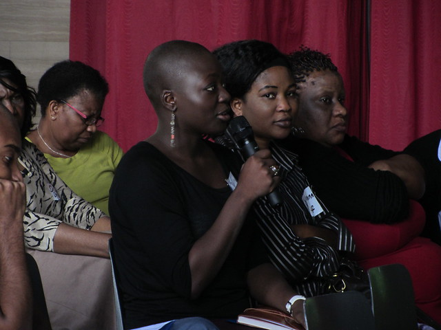 Empowering Women in Africa