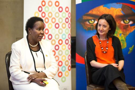 SSAP & Co to run Hub Cymru Africa