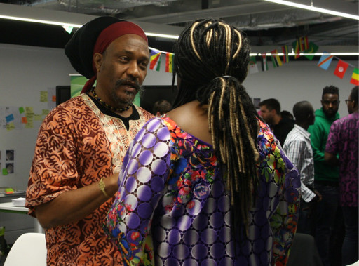 Diaspora Day in Bangor