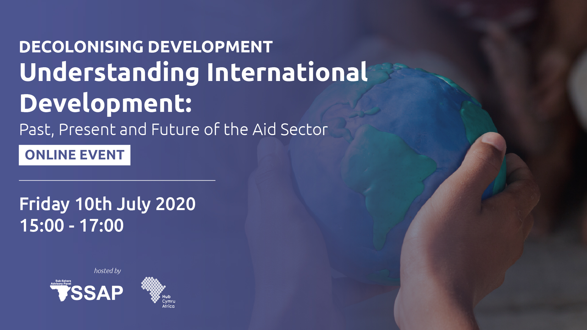 Understanding International Development: Past, Present and Future of the Aid Sector