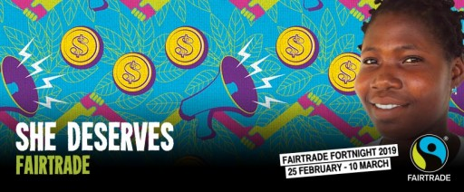 Fairtrade: a voice from the African Diaspora in Wales?